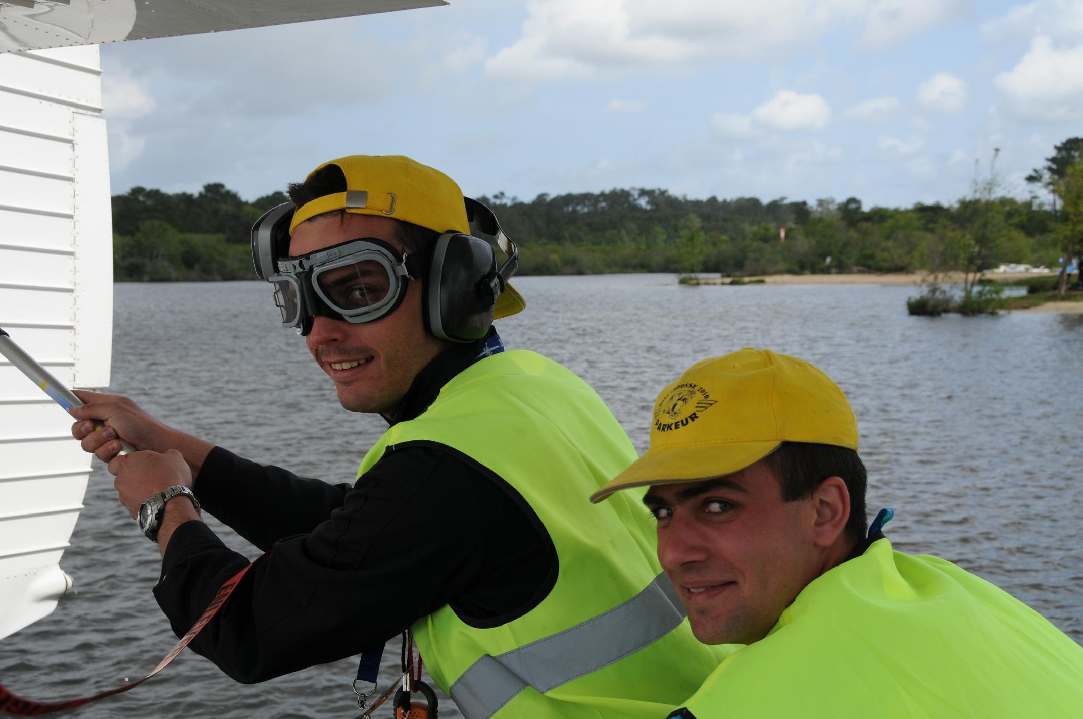 Arnaud & Olivier - 2010