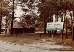 Le Musée - 1983
