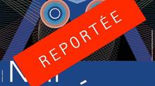 REPORT NUIT EUROPÉENNE DES MUSÉES