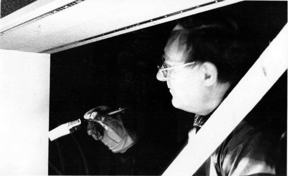 Mr Bonardel - 1981