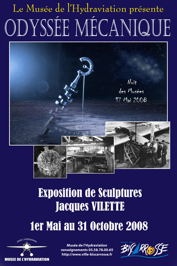 Exposition 2008