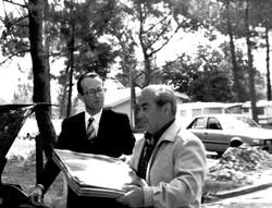 Henri Lebreton - Fernand Prélonge