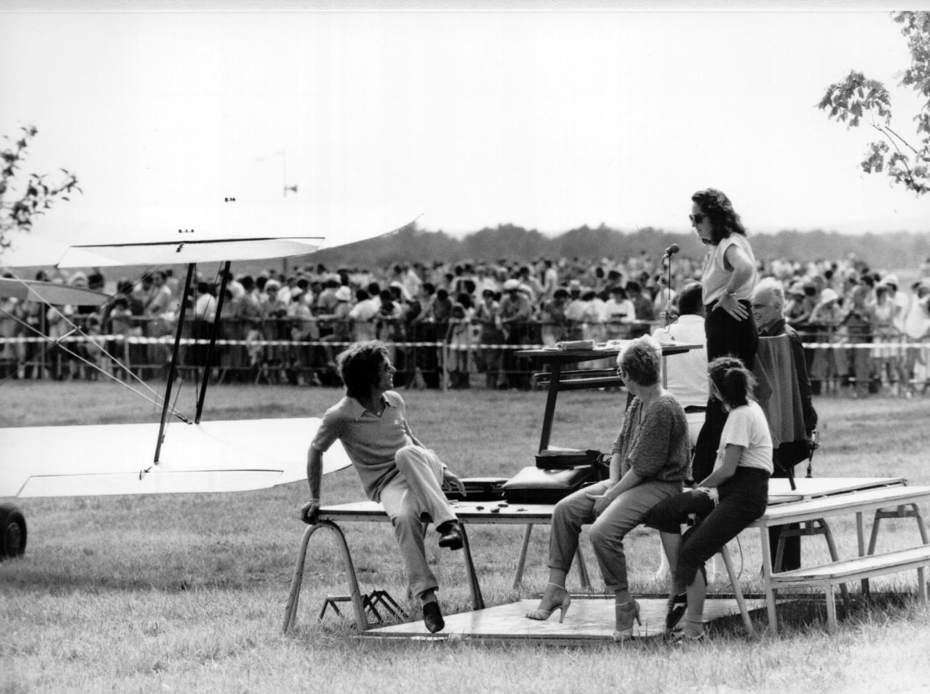 50e de la Base Latécoère - 1980
