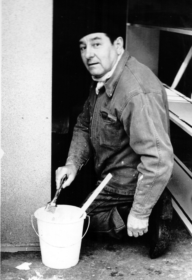 Jean Guyot - 1981