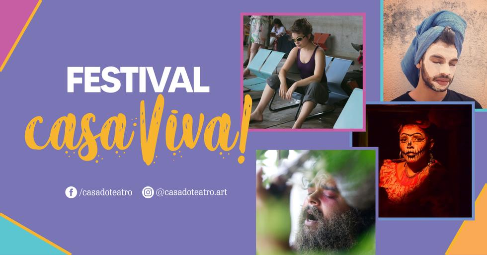 Festival Casa Viva!