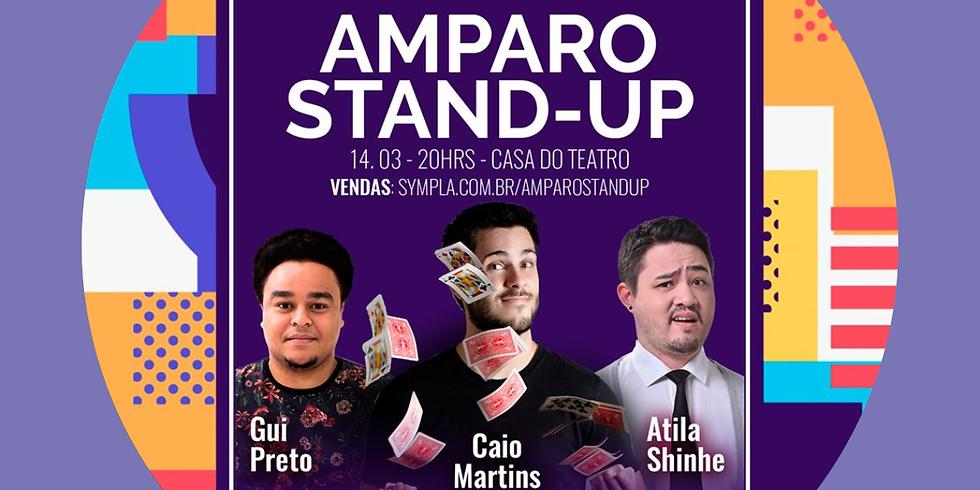 Amparo Stand'Up
