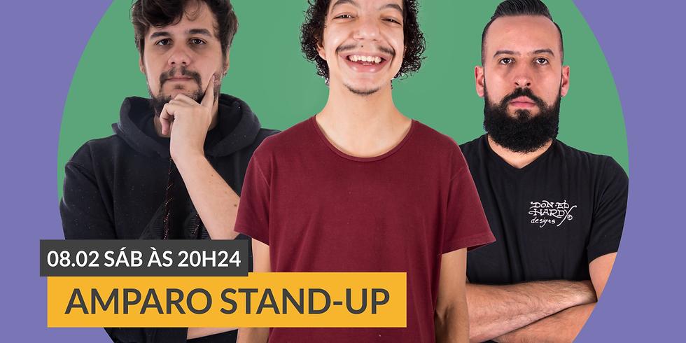 Amparo Stand-up
