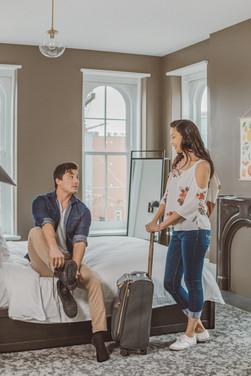 Hancock House Louisville Lifestyle