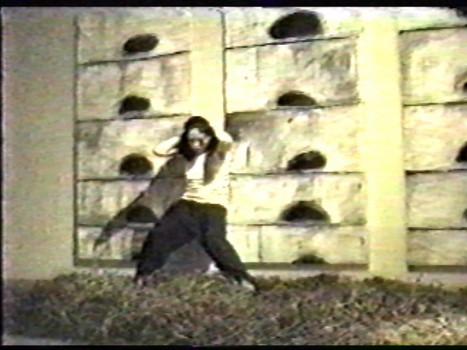 Maxine Heppner - Stone Patch 1