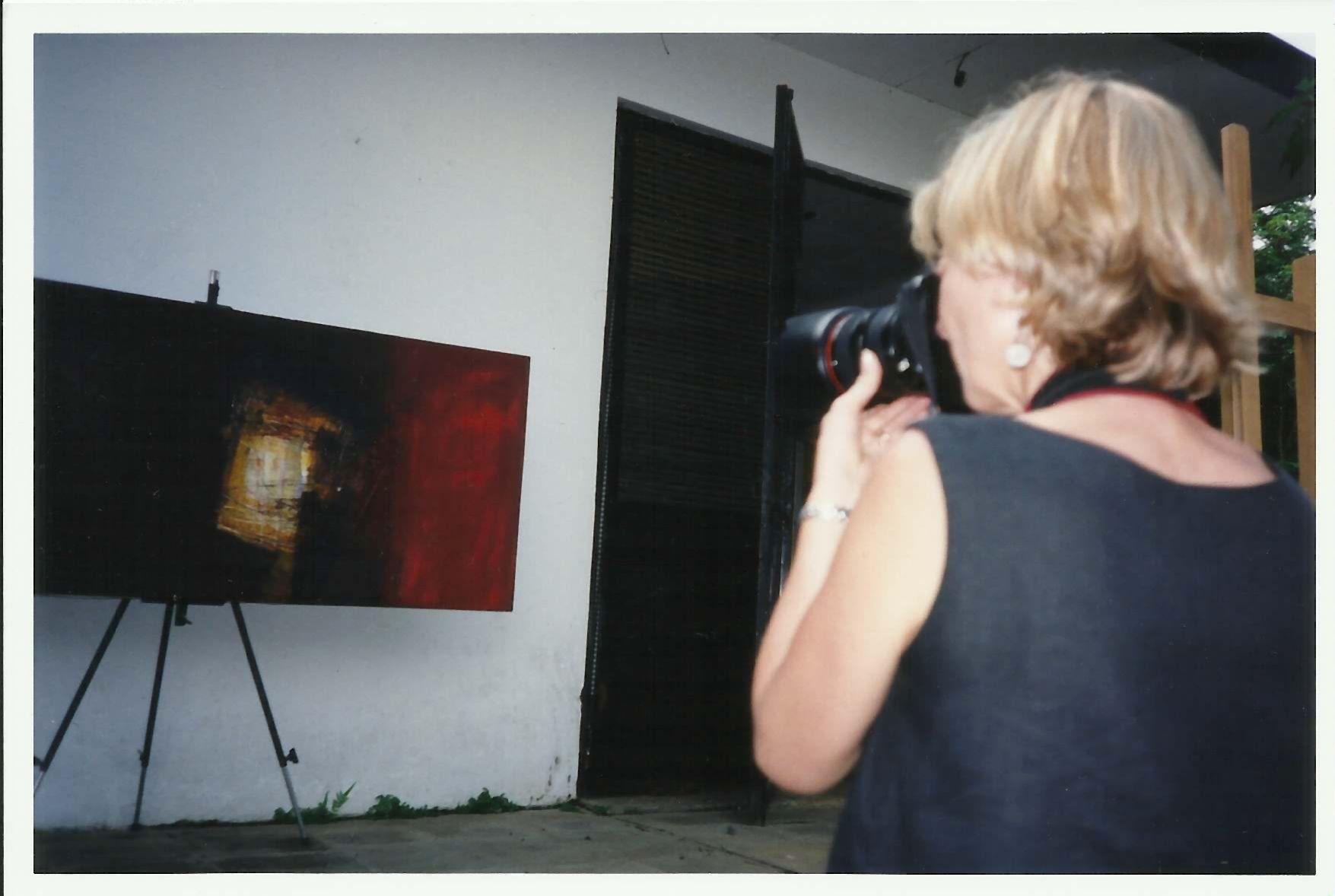 AIR - Maxine Heppner - Creations