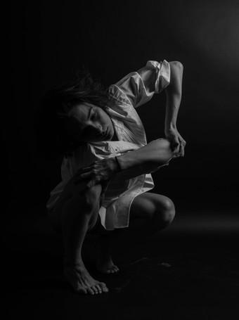 Amelia Jakasa: inner acoustics of my body