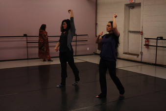Ida Meftahi : new routes for rooted conventions