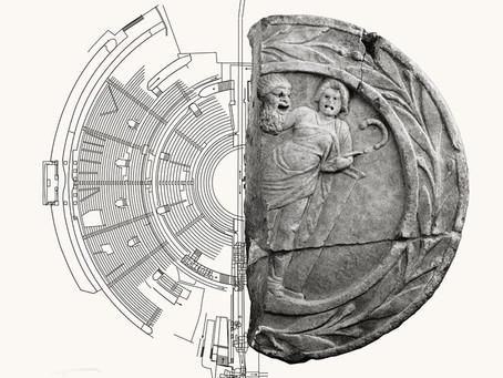 Culture - Tout sur les théâtres antiques