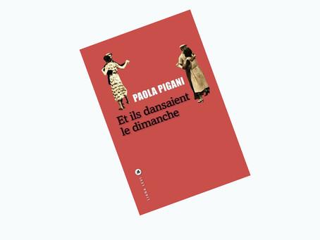Culture - Paola Pigani au musée textile
