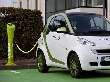 Société - Bientôt des bornes de recharge pour voitures électriques