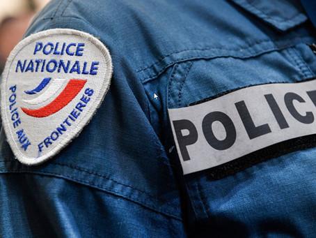 Société – L'effectif de l'hôtel de police de Vienne renforcé