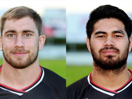 Sports – Deux nouvelles recrues au CS Vienne Rugby