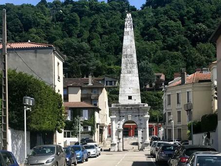 Travaux - Des sondages archéologiques boulevard Fernand Point
