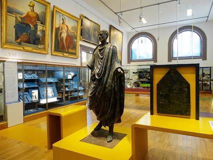 Culture - Réouverture du musée des Beaux-Arts