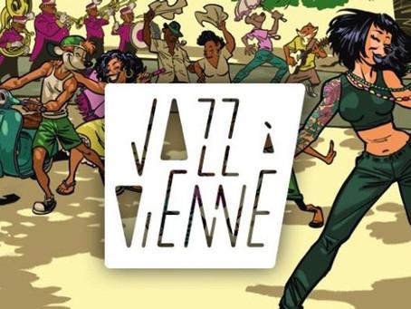 Culture - Décalage de l'ouverture de Jazz à Vienne