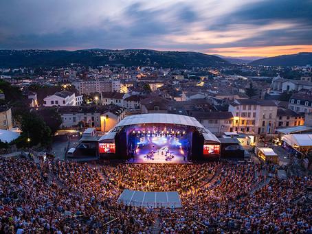 Culture - Les réservations pour Jazz à Vienne 2021 marchent fort