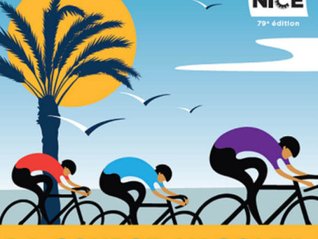 Sports - La 79eme édition de Paris-Nice passera par Vienne