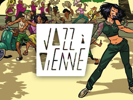 Culture – Le programme de Jazz à Vienne dévoilé le 6 avril