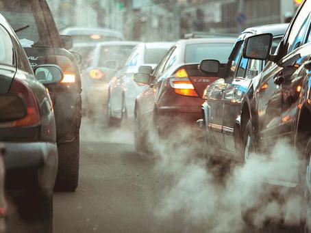 Environnement - La vigilance à la pollution activée en Isère