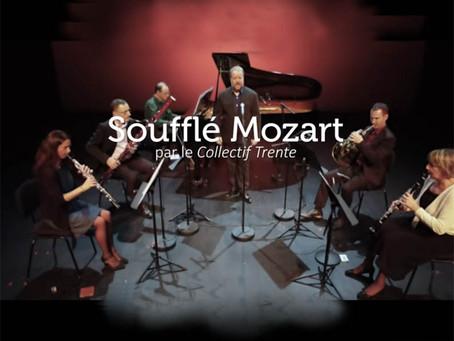Culture - Concert classique du collectif Trente