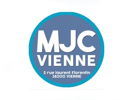 Loisirs – Reprise des activités à la MJC de Vienne