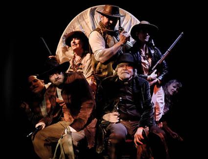 Culture – Premier spectacle de la saison au théâtre St Martin