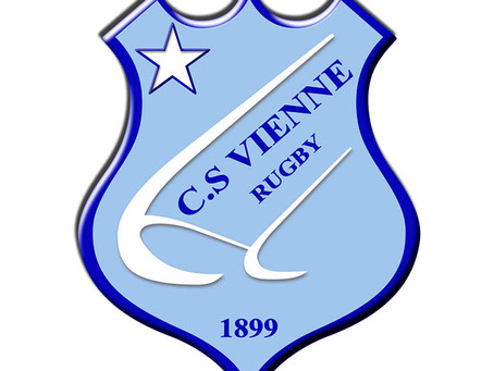 Sports - Un nouvel entraineur adjoint au CS Vienne rugby