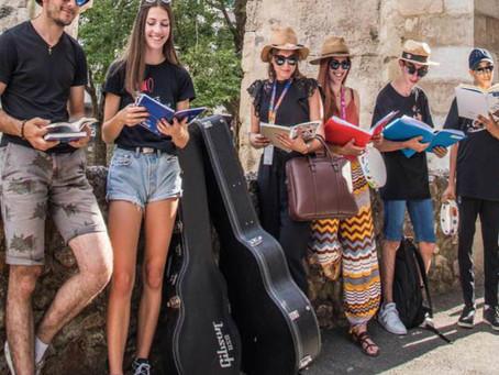 Enseignement - Les étudiants viennois ont leur guide