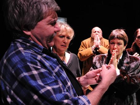 Culture - Le théâtre St Martin joue en plein air