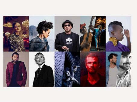 Culture – Premiers noms du programme de Jazz à Vienne 2021