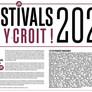 Festival – Jazz à Vienne solidaire de « Festivals 2021, on y croit ! »