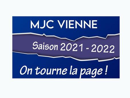 Loisirs - Journée portes ouvertes à la MJC de Vienne