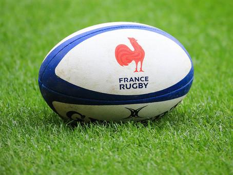 Sports - La fédération annonce la reprise du championnat de rugby
