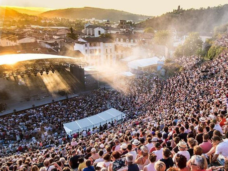 Culture – Jazz à Vienne toujours au programme en 2021