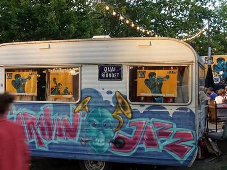 Culture - Caravan Jazz le festival en pays viennois