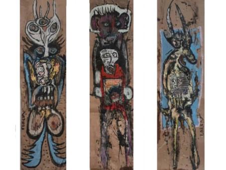 Culture - Les avatars de Loren à la Galerie Test du Bailler