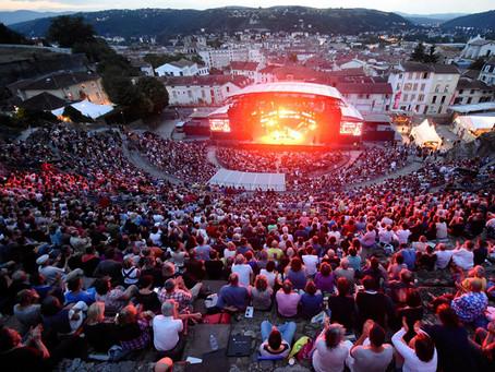 Culture - Des places supplémentaires pour Jazz à Vienne