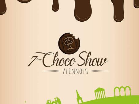 Société – 7e édition du Choco Show
