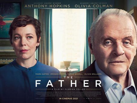 """Culture - Ciné-Clap redémarre avec """"The Father"""""""
