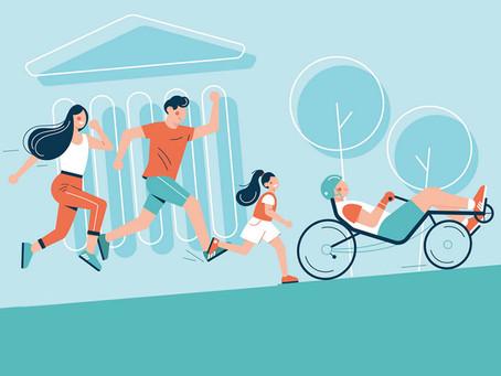 Sports - Lancement des inscriptions pour Courir à Vienne 2021