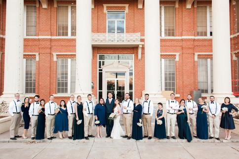 Plainview Wedding