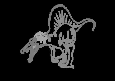 Spinosaurus | zum Download