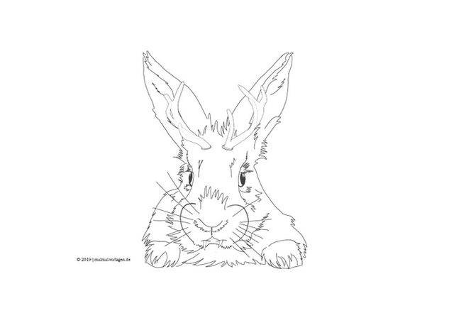Wolpertinger | zum Download
