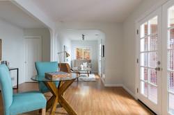 Lower Suite Remodel