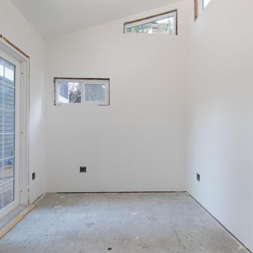 Studio As Blank Slate
